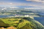 瑞士-瑞吉山:瑞吉山最高點附近的景色七.jpg