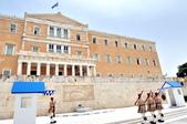 希臘-雅典市區:憲法廣場三.jpg