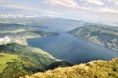 瑞士-瑞吉山:瑞吉山最高點附近的景色五.jpg
