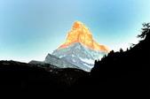 瑞士-馬特洪峰:馬特洪峰日出十.jpg