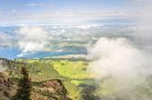 瑞士-瑞吉山:瑞吉山最高點附近的景色十三.jpg