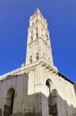 克羅埃西亞-特羅吉爾:聖羅倫斯大教堂一.jpg