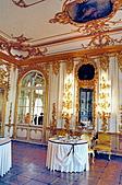 俄羅斯-聖彼得堡凱薩琳宮:凱薩琳宮內陳設一.jpg