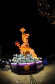 彰化-鹿港2012燈會:鎮公所前的龍八.jpg