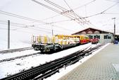 瑞士-客來雪德:客來雪德車站八