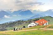 瑞士-瑞吉山:Rigi Kulm Hotel 旅館十.jpg
