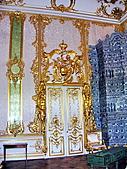 俄羅斯-聖彼得堡凱薩琳宮:凱薩琳宮內陳設二.jpg
