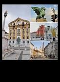 斯洛維尼亞-朱布亞那:相簿封面