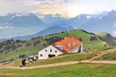 瑞士-瑞吉山:Rigi Kulm Hotel 旅館九.jpg