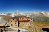 瑞士-高奈葛拉特觀景台:高奈葛特山頂飯店十五