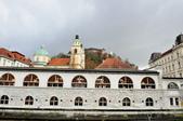 斯洛維尼亞-朱布亞那:屠夫橋附近的景色六.jpg