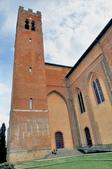 義大利-西恩納:聖多尼米克教堂一.jpg