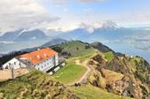 瑞士-瑞吉山:Rigi Kulm Hotel 旅館十二.jpg