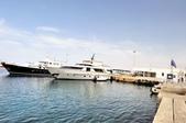 希臘-米克諾斯島:舊港碼頭的景色三.jpg
