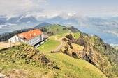 瑞士-瑞吉山:Rigi Kulm Hotel 旅館十四.jpg