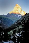 瑞士-馬特洪峰:馬特洪峰日出二.jpg