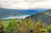 瑞士-哈德庫爾姆:俯望兩湖間的茵特拉肯二十九.jpg