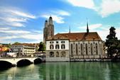 瑞士-蘇黎世:蘇黎世大教堂五.jpg