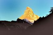 瑞士-馬特洪峰:馬特洪峰日出十一.jpg