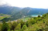 瑞士-哈德庫爾姆:俯望兩湖間的茵特拉肯二十二.jpg
