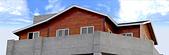 木屋集合:新竹頂樓木屋-完工