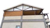 桃園新屋-頂樓木屋:新屋後湖頂樓木屋