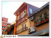 木屋集合:台北陳公館頂樓木屋