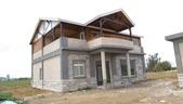 木屋集合:新屋後湖頂樓木屋