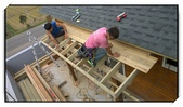 新竹頂樓木屋:新竹頂樓木屋-工事中