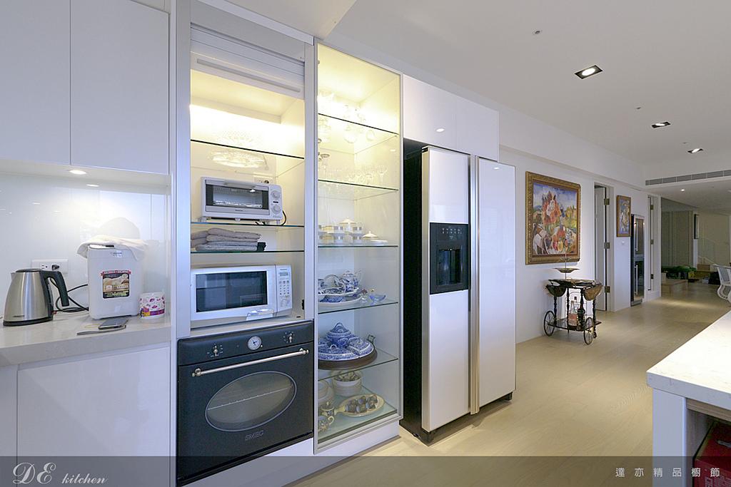 「廚房設計 kitchen design」台北市信義區 松勇路:「廚房設計 kitchen design」台北市信義區 松勇路