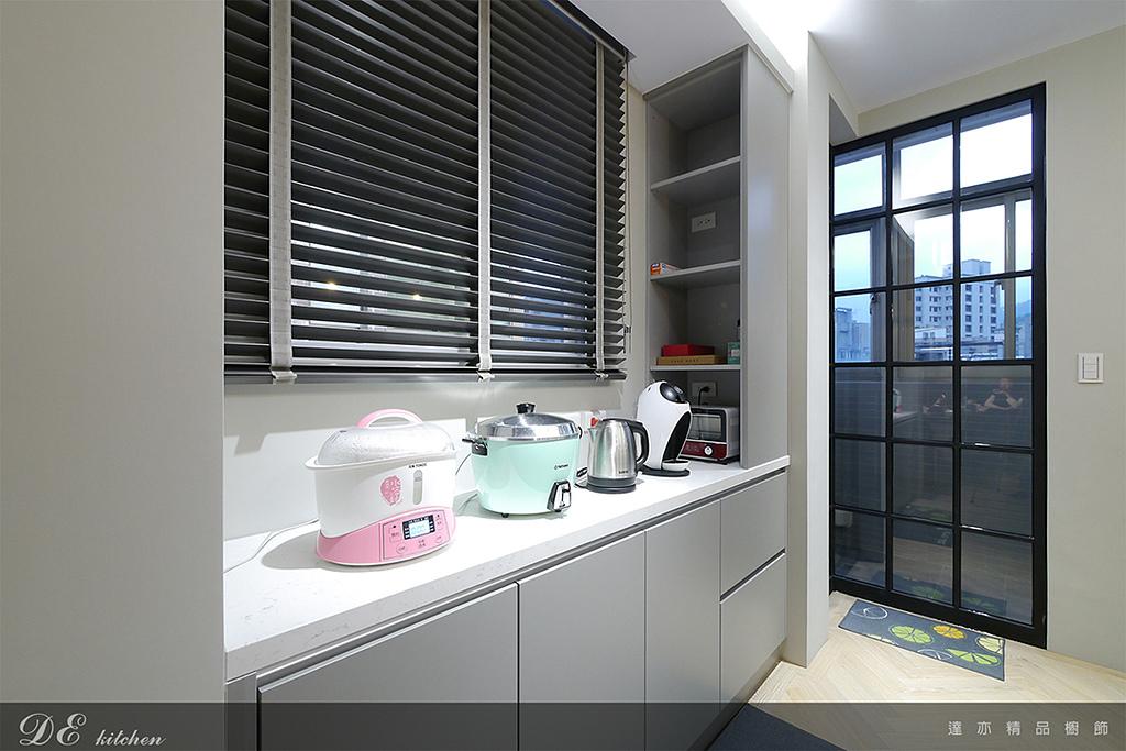 「廚房設計 kitchen design」台北市士林區 天玉街:「廚房設計 kitchen design」台北市士林區 天玉街