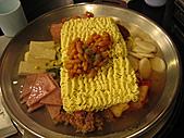 美食 별미:부대찌개 梨大附近影蠻女友中出現的店