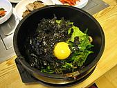 美食 별미:비빔밥