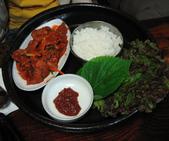 美食 별미:삼까치 덥밥 炒豬肉蓋飯