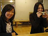 美食 별미:에이코와 야요이日本同學們