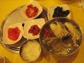 美食 별미:갈비탕 牛肉湯