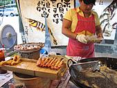 美食 별미:梨大附近 炸蝦炸花枝
