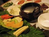 美食 별미:泡菜湯