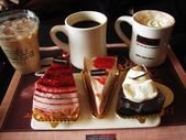 美食 별미:twosomeplace cafe
