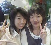 친구들~合照:在台灣就認識的세미妹妹
