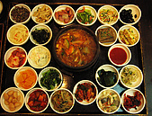 美食 별미:시골밥상 한정식 韓正食