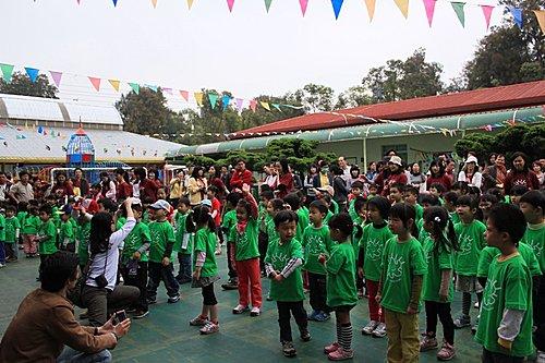 幼稚園 光明 院