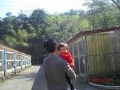 全家♥ 旅遊 - 南投旅遊:博弟和爸爸去國立鳳凰谷鳥園玩