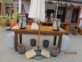 全家♥ 旅遊 - 南投旅遊:微熱山丘的熱茶招待