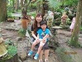 全家♥ 旅遊 - 南投旅遊:我們在仙朵拉童話森林