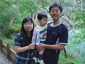 全家♥ 旅遊 - 南投旅遊:溪頭之旅-全家福