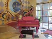 全家♥ 旅遊 - 南投旅遊:好漂亮的琴