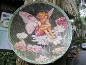 全家♥ 旅遊 - 南投旅遊:好美的天使盤子