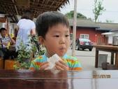 全家♥ 旅遊 - 南投旅遊:我愛吃鳳梨酥