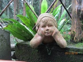 全家♥ 旅遊 - 南投旅遊:可愛的小天使